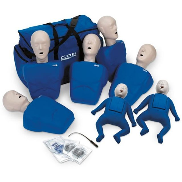 Nasco CPR Prompt 7 Pack