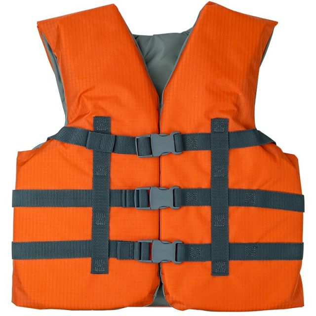 RISE Youth Rip Stop Life Vest
