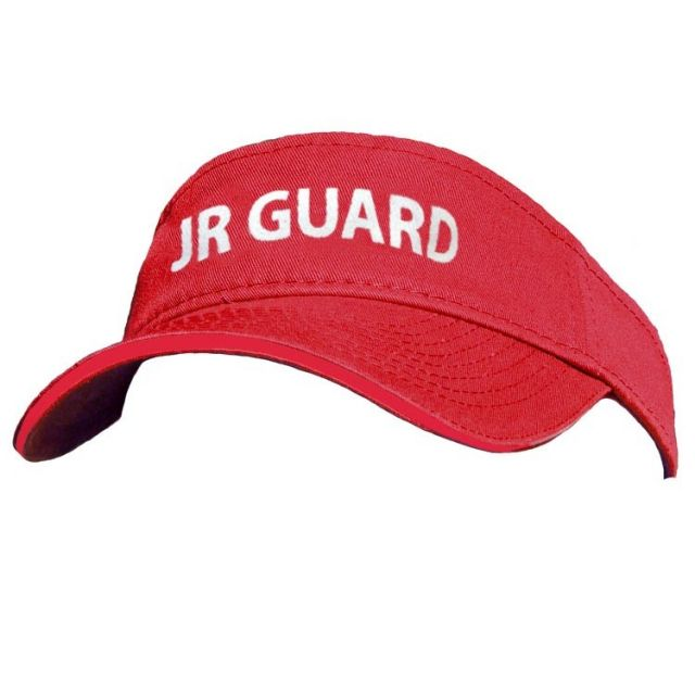 Jr Guard Visor