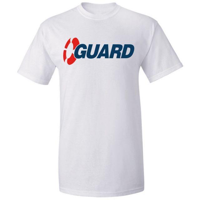 Exclusive Guard Tee