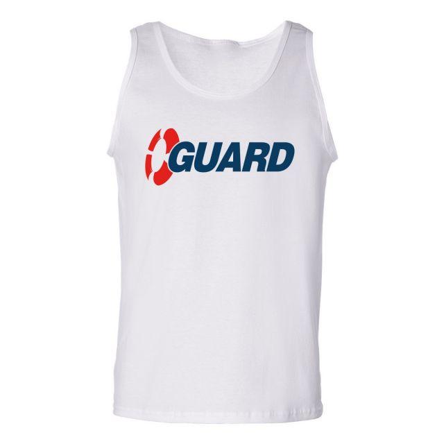 Exclusive Guard Tank