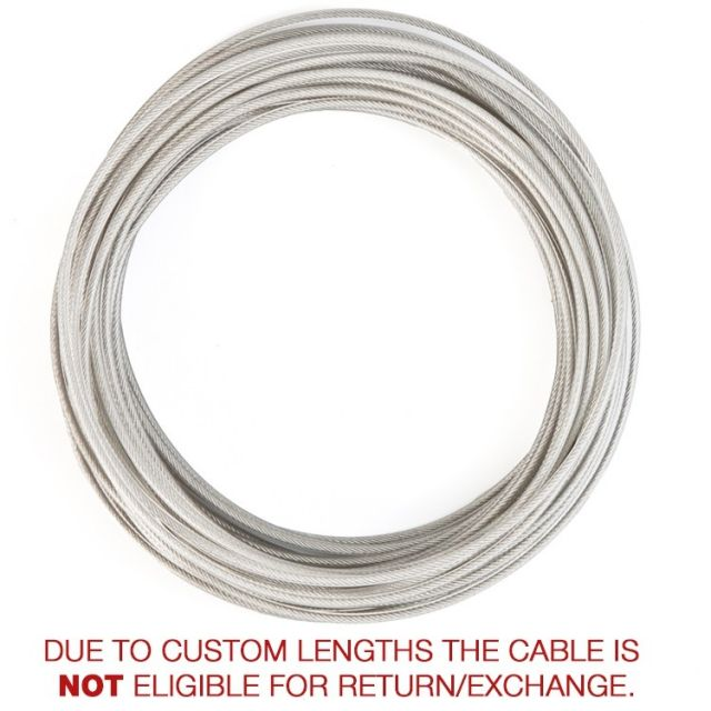 Replacement Cable