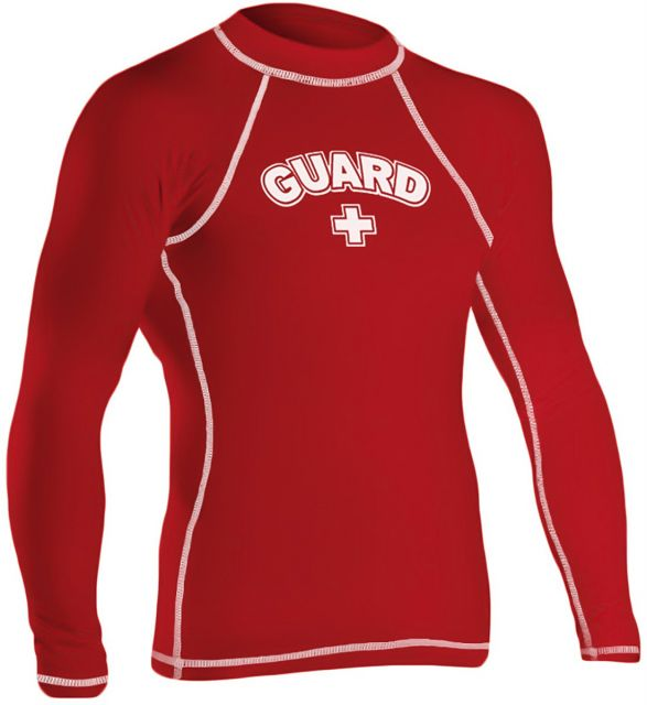 RISE Guard Long Sleeve Rashguard