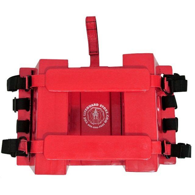 Universal Head Immobilizer