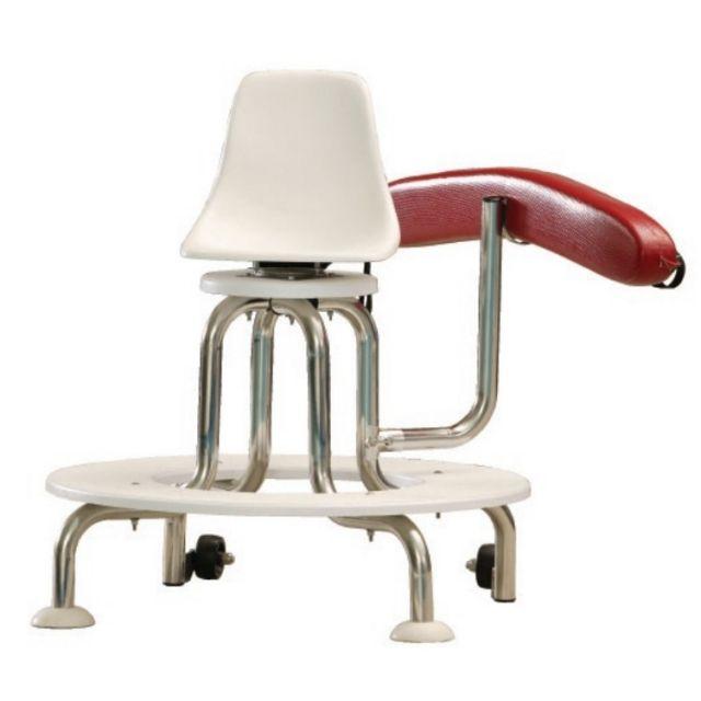 O-Series Lifeguard Chairs