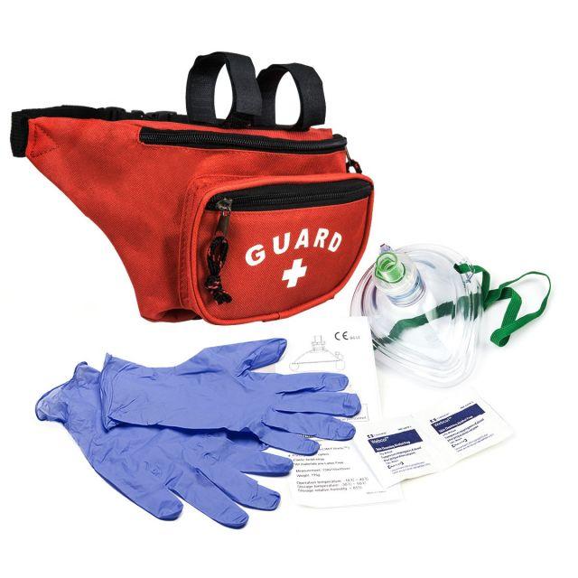 Waterpark Guard Hip Pack Kit