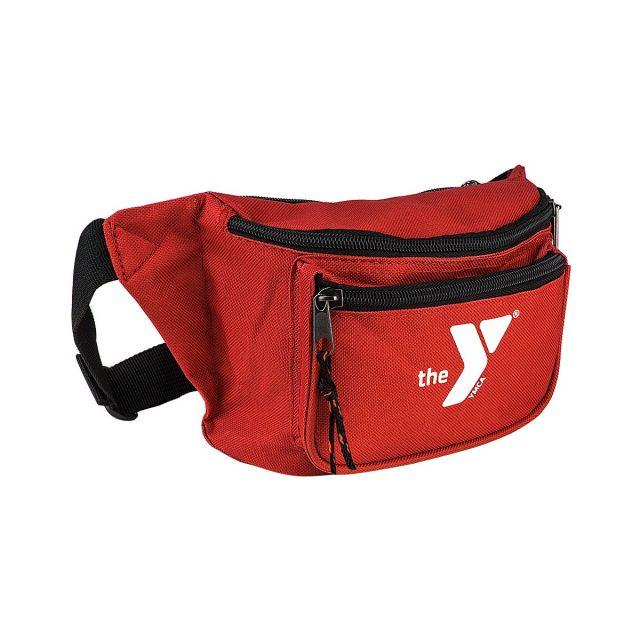 YMCA Logo Hip Pack