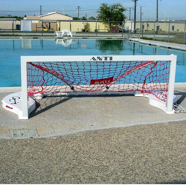 Flipfloat Folding Water Polo Goal