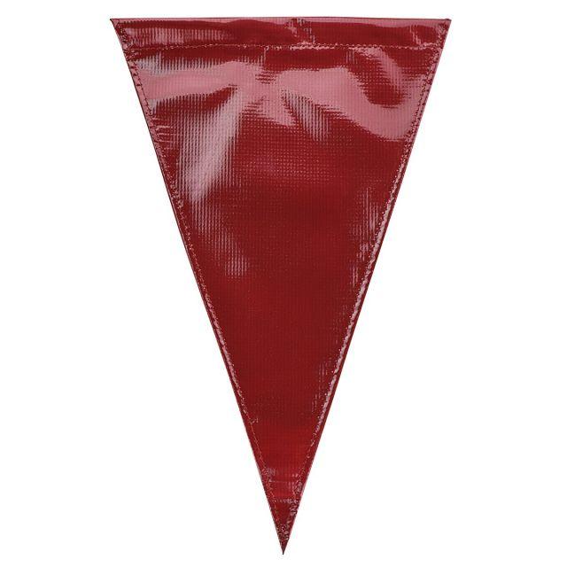 Solid Vinyl Flags