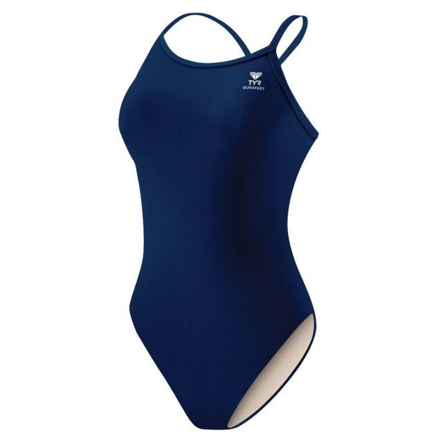 TYR Durafast Solid Diamondfit Swimsuit