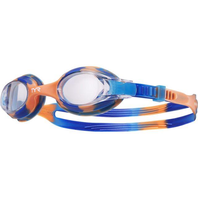 TYR Kid's Swimple Tie Dye Goggle