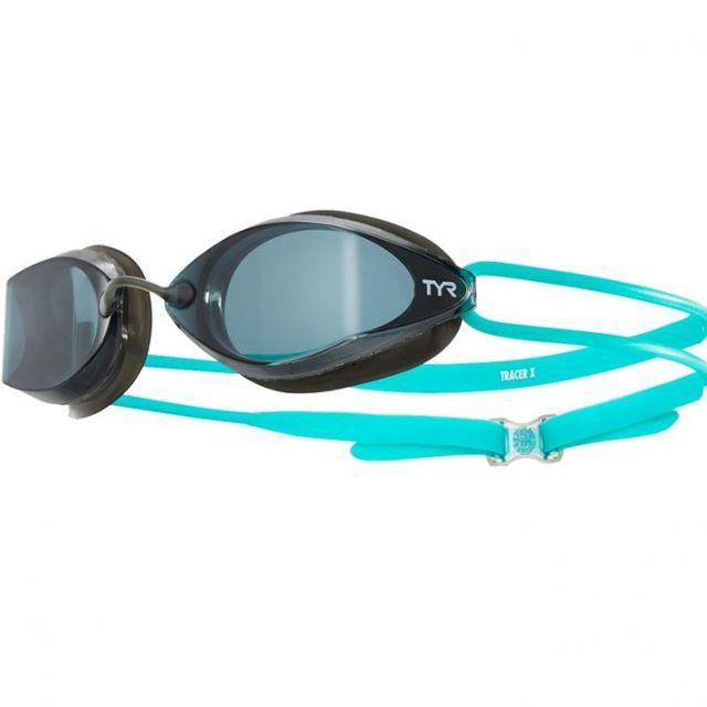 TYR Tracer X Racing Nano Goggles