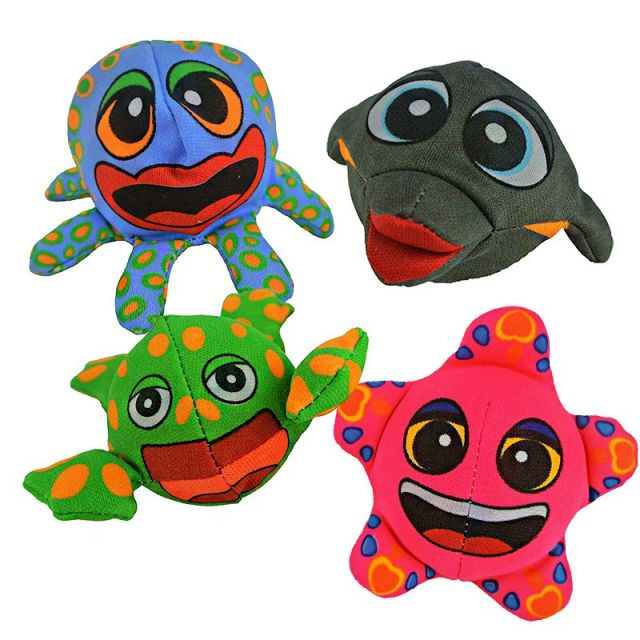Water Bombs - Assorted Animals