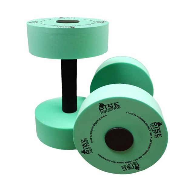 RISE Deluxe Fitness Bells