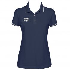 Arena W TL Short Sleeve Polo