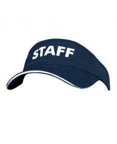 RISE Staff Visor