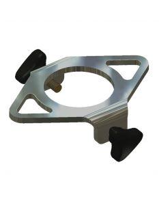 Kiefer Sliding Stainless Steel Collar