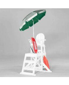 Solartek Umbrella - Color - Standard (Light Green)