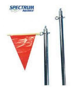 8ft Tanager Stanchion 1.9x.109