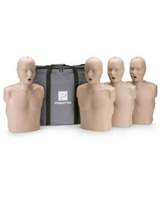 Prestan Adult Manikins 4-pack with CPR Monitor