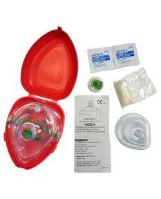 Adult/Infant Pocket Mask Kit