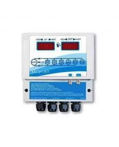 Digital PH.ORP Controller
