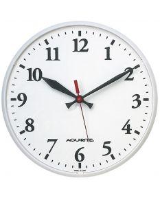 "12.5"" Outdoor Wall Clock"