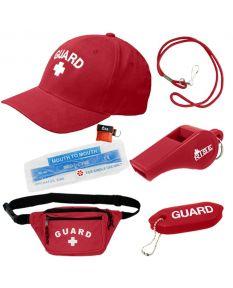 Lifeguard Hat Kit
