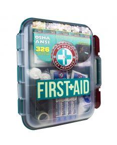 OSHA Aquatics First Aid Center