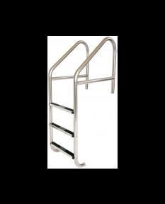 Cross Braced Commercial Ladders