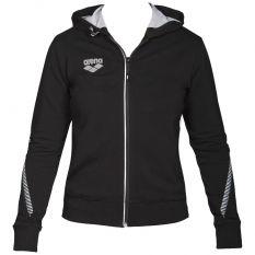Arena Women's Teamline Hooded Jacket