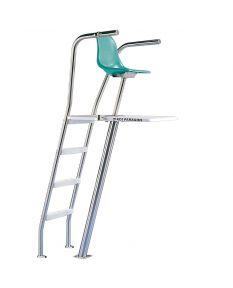 Paragon Superflyte Guard Chair 6'