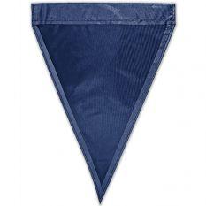 """Individual Nylon Backstroke Flags (12"""" x 18""""-Navy"""