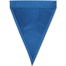 "Individual Nylon Backstroke Flags (12"" x 18""-Royal"