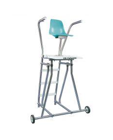 Paragon Rover Semi Perm. Chair