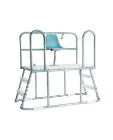 Paragon Lookout Platform Chair