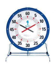 "Kiefer 36"" Battery Pace Clock"