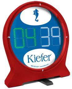 "Kiefer 31"" Digital Pace Clock - Rechargeable"