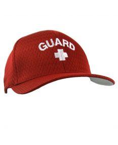 Guard Flexfit Mesh Hat