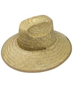 Guard Straw Hat