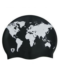 Kiefer Globe Silicone Cap