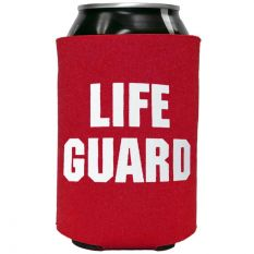 Lifeguard Pocket Coolie