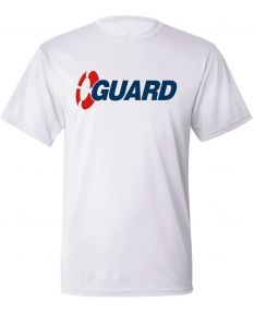 Dri-Fit Exclusive Guard Short Sleeve Tee