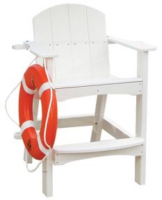 """Kiefer 30"""" Forever Guard Chair"""