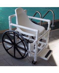Pool Access Chair
