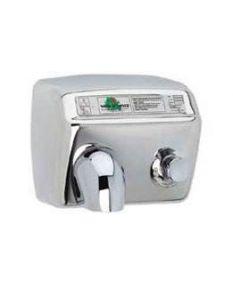 Hand Dryers Model A - Surface/Swivel