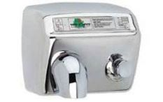 Hand Dryers Model A - Surface/Fixed