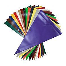 Kiefer Vinyl Replacement Backstroke Flag