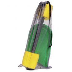 "Kiefer Large Mesh Equipment Bag 18"" X 30"""