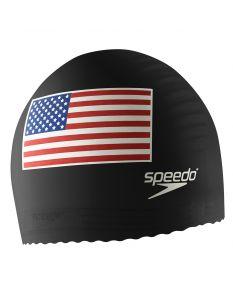 Speedo USA Latex Cap